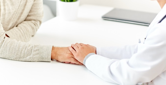 Afrontar el diagnóstico del cáncer