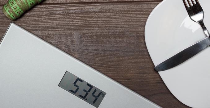 Por qué hay cambios de peso en los pacientes con cáncer