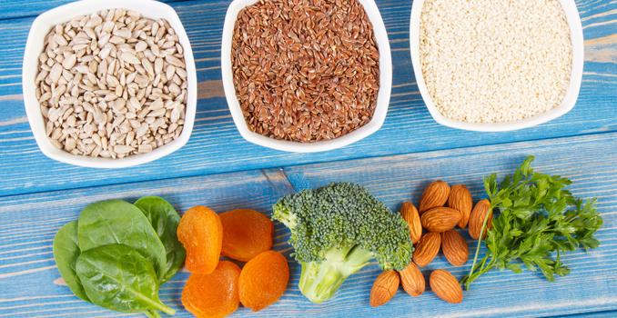 ¿Por qué debemos comer fibra?