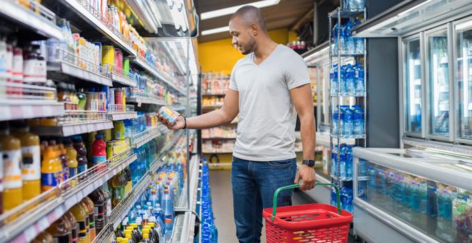 Los alimentos altamente procesados podrían aumentar el riesgo de cáncer