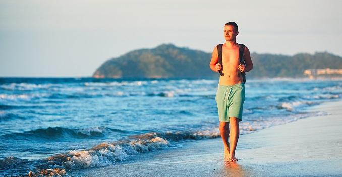 Cómo detectar el cáncer de piel: La regla del ABCDE